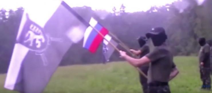 Slovenija, paravojne formacije, sc youtube