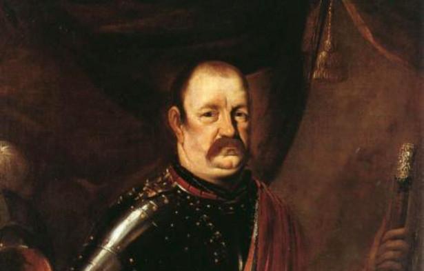 Hetman Jerzy Lubomirski po długoletnim konflikcie z królem Janem Kazimierzem wzniecił w Polsce wojnę domową. Lubomirski sprzeciwiał się planom wzmocnienia władzy monarchy, cieszył sympatią sporej części szlachty, a że był świetnym dowódcą, posiadał też wielki autorytet. Nic dziwnego, iż marzyła mu się nawet korona królewska. Jego polityczną karierę złamało błyskotliwe dowodzenie w bitwie pod Mątwami. Pechowego 13 lipca 1666 r. nad brzegiem Noteci wojska rebelianckie walczyły tak, jak to zwykło się czynić podczas wojen domowych we Francji i w Rzeszy Niemieckiej, czyli zdecydowanie uderzono na przeciwnika. Śmierć prawie 4 tys. żołnierzy wiernych Janowi Kazimierzowi wzbudziła w Rzeczpospolitej odrazę trudną do opisania.