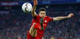 Bale zagra z Lewym?!