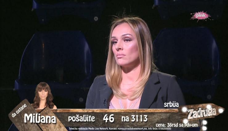 Sestra Gagija Đoganija brani brata i ljaga Anabelu, objasnila kako je Anabela tukla Gagija i kako ne brine o svojoj deci