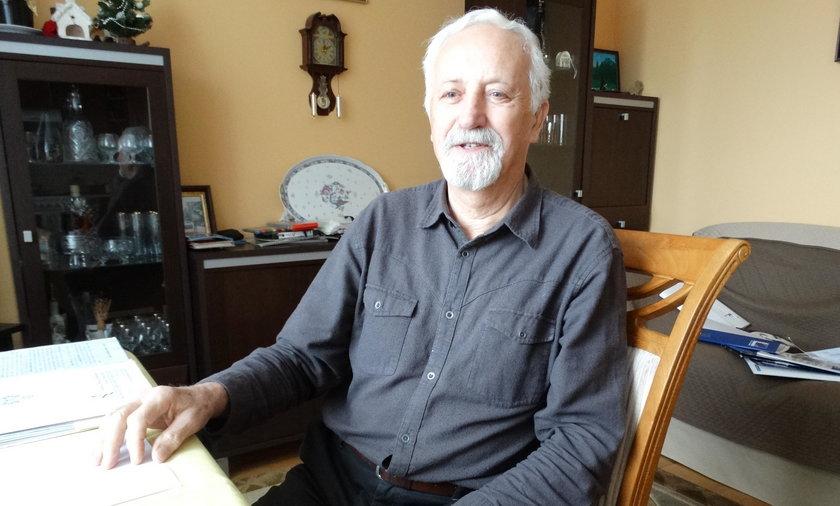 Edward Górski