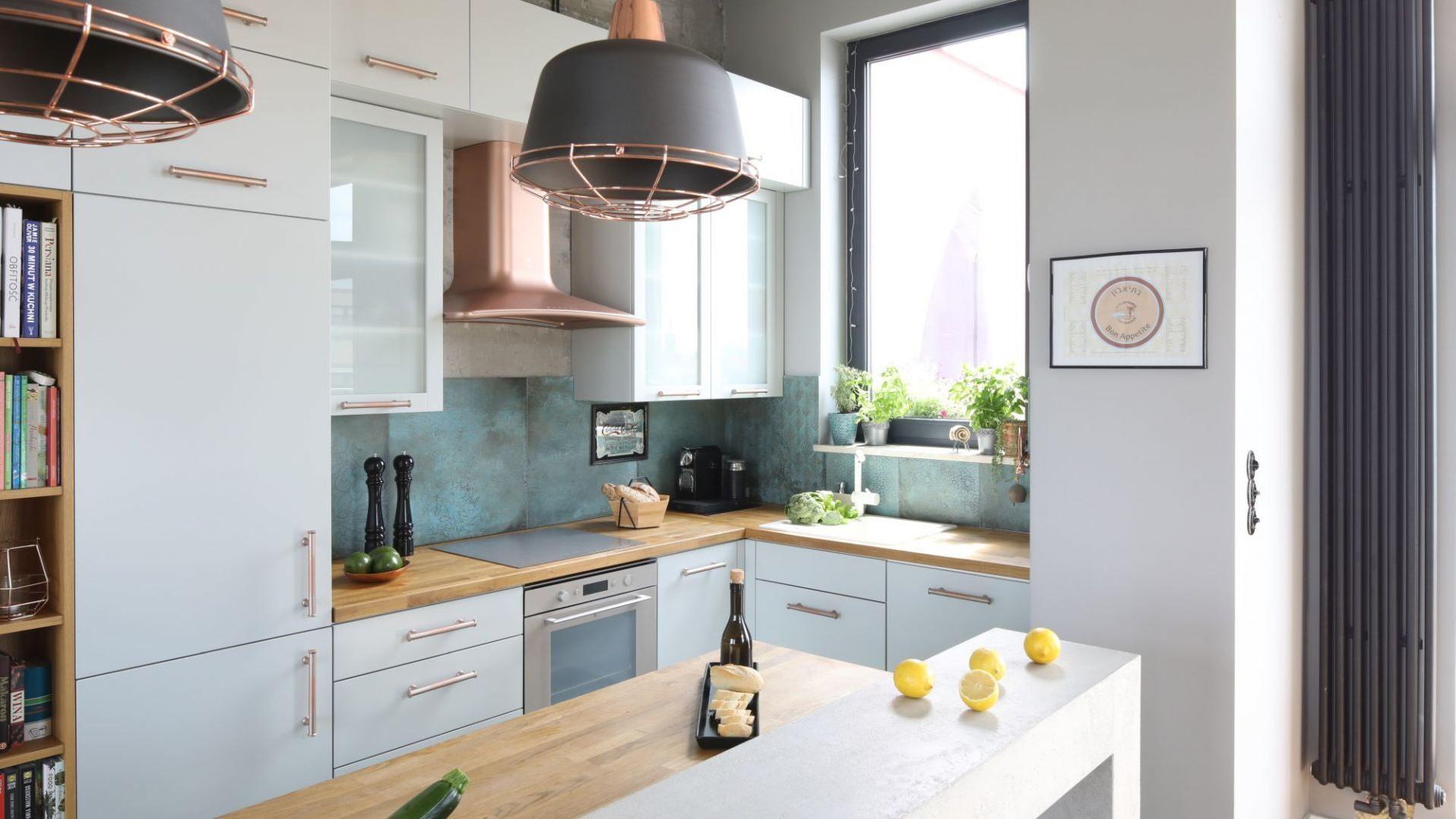 Nowoczesna Jasna Kuchnia 15 Najpiekniejszych Projektow Dom