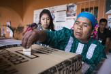 Meksiko, izbori, EPA-  MARIO ARTURO MARTINEZ