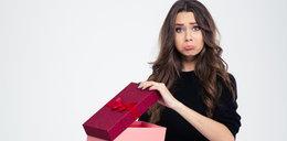 Jak zwrócić nietrafiony prezent?