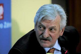 Prof. Andrzej Horban na czele specjalnej grupy rządowych doradców epidemiologicznych