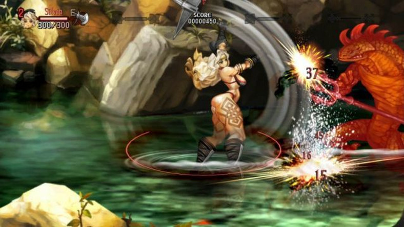 Dragon's Crown dorobił się cross-playa. A co z opcją cross-buy?
