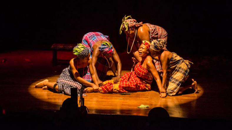 Lagos Theatre Festival 2019 is here