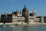 mađarski parlament