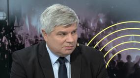 Dr Lasek o ustaleniach podkomisji dra Berczyńskiego ws. bomby termobarycznej