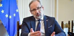 Śmieciowe jedzenie u premiera? Minister zdrowia łagodnie o diecie Morawieckiego, ale ostro o...