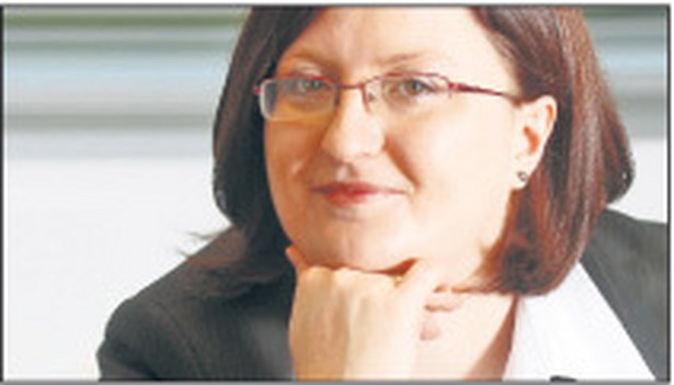 Anna Flaga-Martynek | radca prawny w kancelarii WKB Wierciński, Kwieciński, Baehr