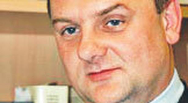 Józef Forystek, adwokat z Kancelarii Forystek & Partnerzy