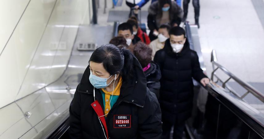 Tak chińskie firmy w Polsce walczą z koronawirusem. Szkolenia, monitoring i dwa tygodnie w domu