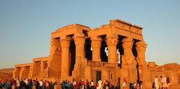 Biuro podróży odwołuje wycieczki do Egiptu