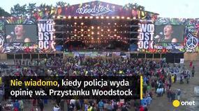 Błaszczak o Przystanku Woodstock: opinia będzie negatywna
