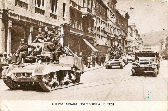 Titova armija