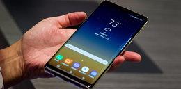 Smartfon najnowszej generacji Samsung Galaxy Note8