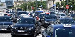 Taksówkarze wskórali swoje. Będzie ustawa