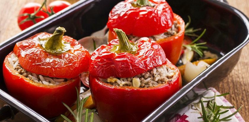 Co zrobić z papryki na obiad? Przepisy fit i dietetyczne. Nie tylko z parowaru