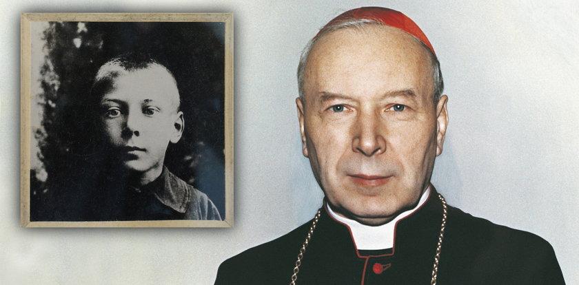 Mniej znane fakty z życia Stefana Wyszyńskiego. Czy wiesz, że nie był grzecznym dzieckiem, a w czasie wojny przenosił rannych na własnych plecach?