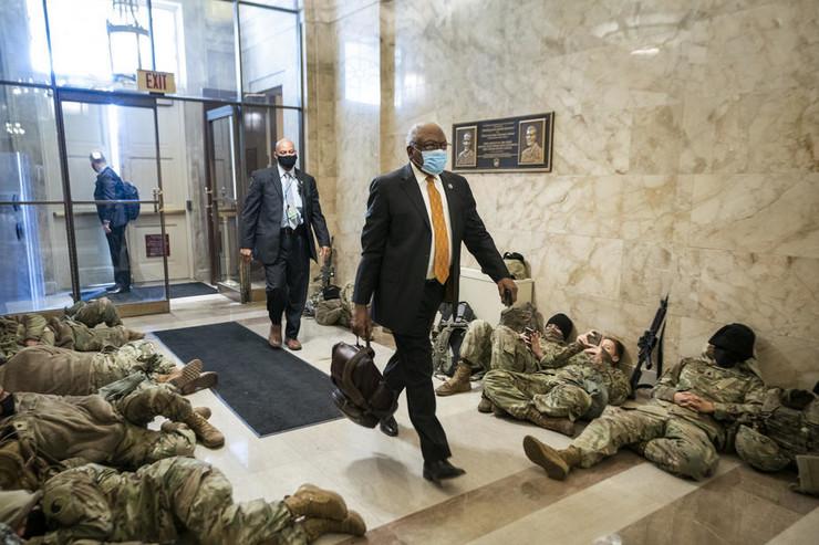Kongres vojska E