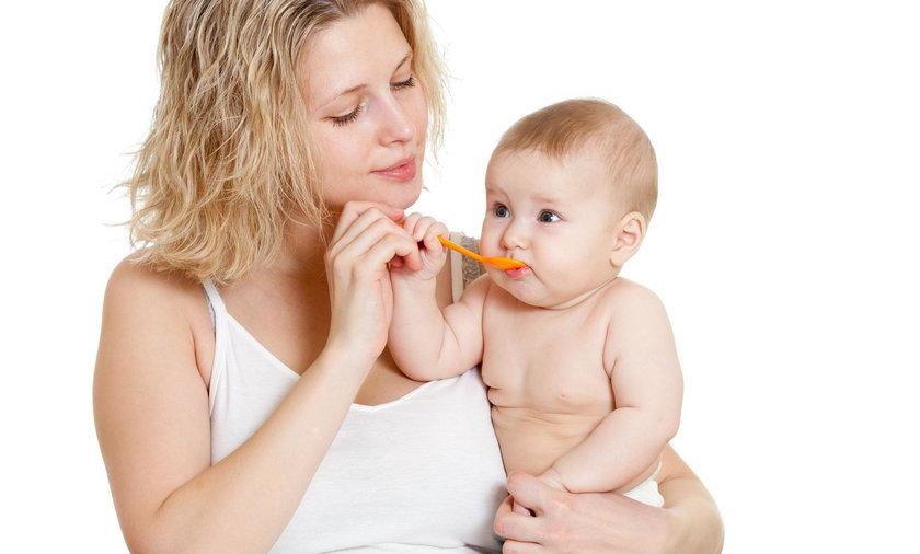 Produkty ryżowe dla dzieci mogą zawierać wysoki poziom arszeniku