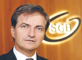 Prezes SGB-Banku: Będziemy tańsi i konkurencyjni [WYWIAD]