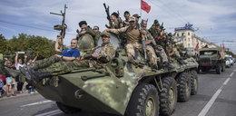 Tajemnicza zaraza dziesiątkuje separatystów na Ukrainie
