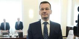 """""""Pomazaniec Kaczyńskiego"""" pójdzie po pieniądze do Unii"""