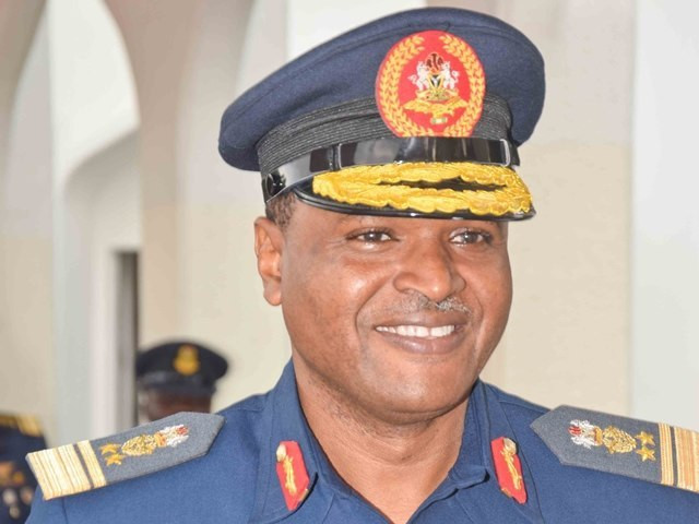 Nigerian Air Force releases names of shortlisted candidates