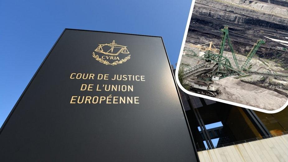 Czechy skarżą Polskę w sprawie kopalni Turów. Jest decyzja TSUE