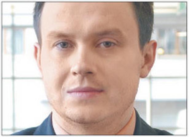 Jerzy Dąbrowski Fot. Materiały prasowe