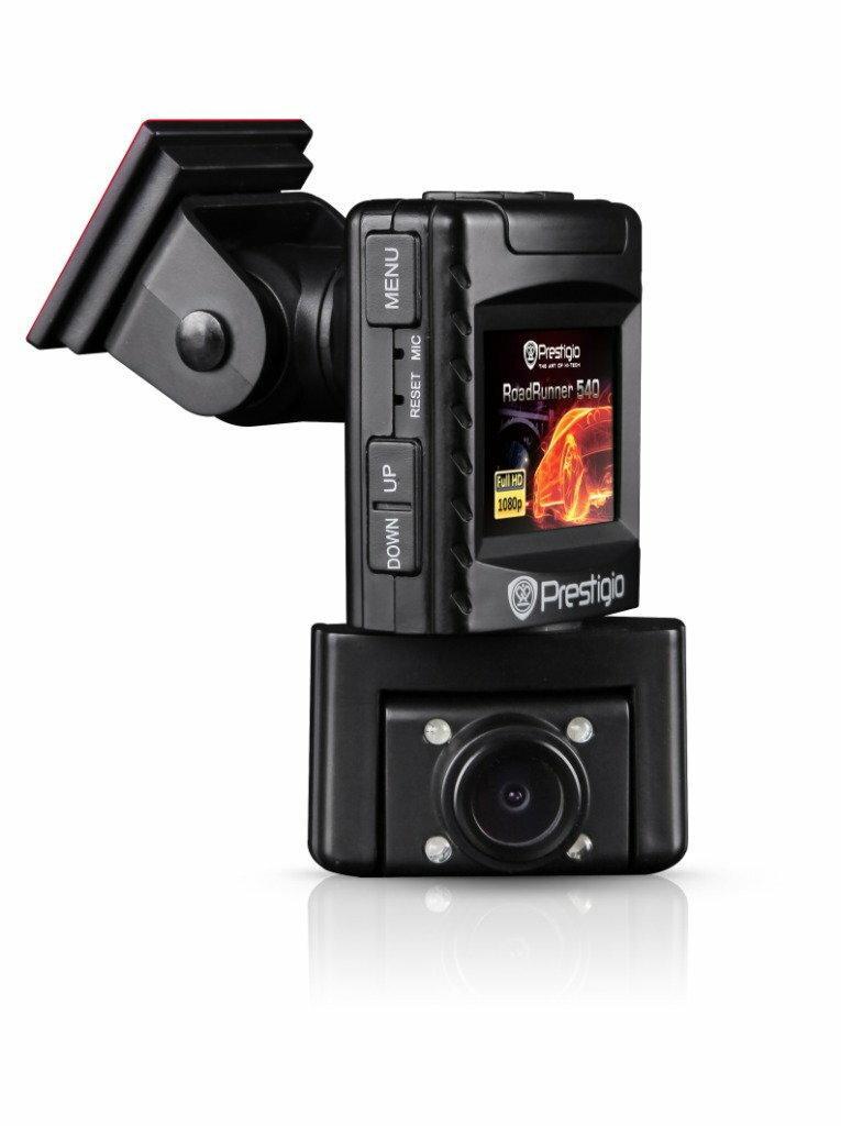 Niewielkie urządzenie z 1,5-calowym wyświetlaczem LCD TFT i obrotowym obiektywem o kącie obrotu 180 stopni w kierunkach pionowym i poziomu oferuje różne możliwości zastosowania. Umożliwia nagrywanie filmów w jakości Full HD 1080p i robienie zdjęć wysokiej jakości o rozdzielczości 14 Mpx. Ostrzejsze obrazy przy mało intensywnym oświetleniu dzięki trybowi widoczności nocą Night Vision.