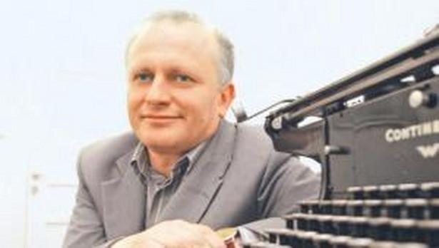 Andrzej Michałowski adwokat, były wiceprezes Naczelnej Rady Adwokackiej (2007–2010), p.o. prezesa NRA (2010), obecnie członek NRA/ fot. Wojtek Górski