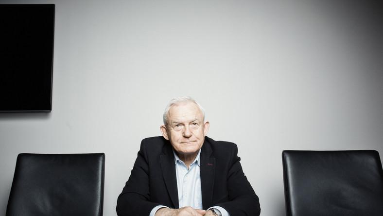 Leszek Miller, Fot. Darek Golik