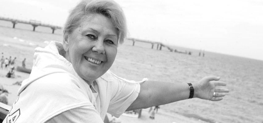 Krystyna Kołodziejczyk nie żyje. Aktorka miała 82 lata