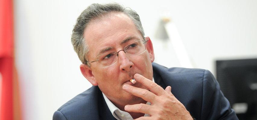 """Rząd rozważa podwyżkę akcyzy na papierosy. Co na to posłowie palacze? """"Jak się robi takie brzydkie rzeczy..."""""""