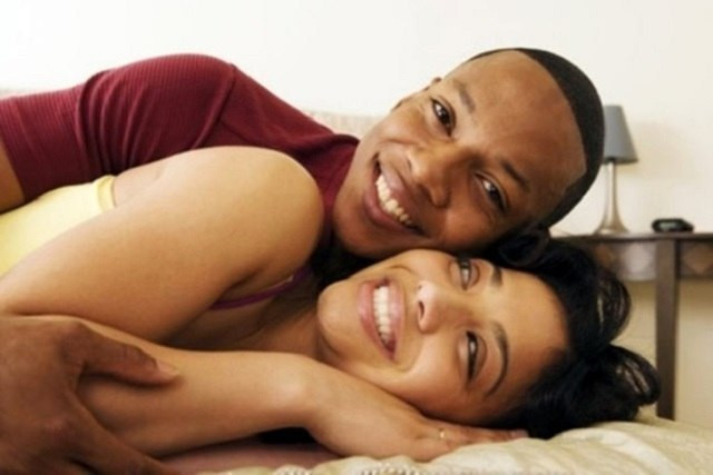 Refusing to talk about sex means you are leaving your sexual satisfaction to chance. [Credit - Capital Kenya]