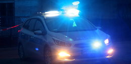 Tragiczny wypadek w Nieporęcie