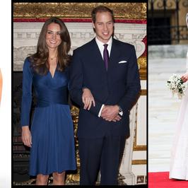 Tak zmieniała się księżna Kate