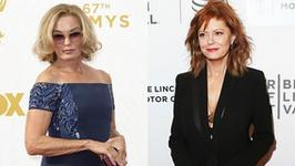 """Feud"": Jessica Lange i Susan Sarandon razem w serialu"