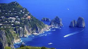 Sklepy i lokale na włoskiej wyspie Capri mają wyglądać estetycznie również po sezonie