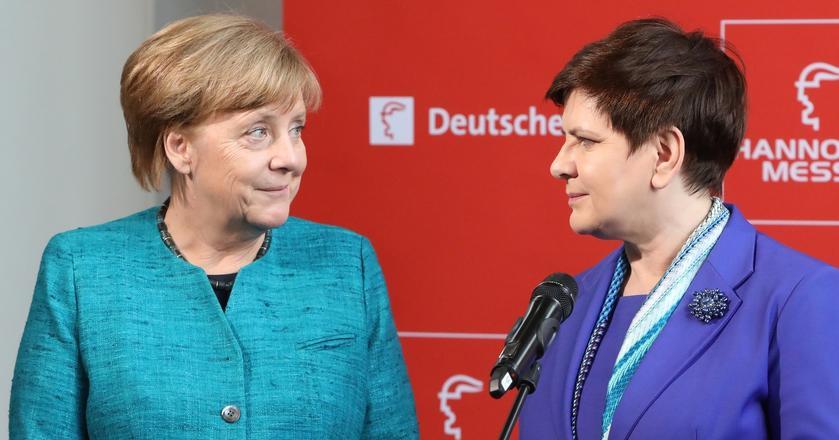 Niemcy w 2017 roku dostali lepsze noty m.in. od Rosjan i Chińczyków