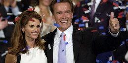 Żona wybaczyła Schwarzeneggerowi!