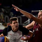 Letonija je OLIMPIJSKI ŠAMPION u basketu! Rusi poklekli u poslednjem minutu, a pravdu je delila - SRPKINJA!