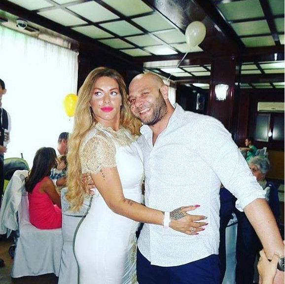 Nedžad i Seka Aleksić