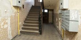 Katowice. Miasto odnowi sześć klatek schodowych