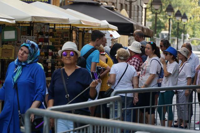 Različiti profili turista