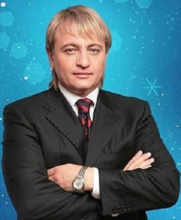 Dmitrij Obretetski