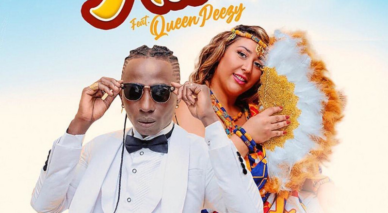 Patapaa features newly wedded  wife on controversial 'Madi' song (LISTEN)